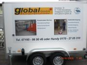 Über die global GmbH